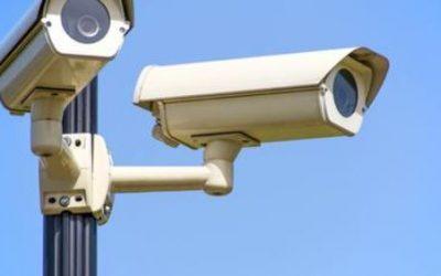 Újabb térfigyelő kamerákat telepítettekPécsett