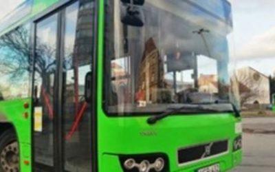 Tüke Busz: változnak az ingyenes utazásról és a maszkhasználatról szólójogszabályok